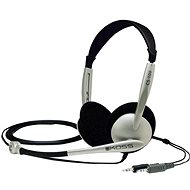 Koss CS/100 (Lifetime Warranty) - Headphones with Mic