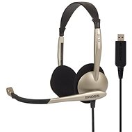 Koss CS/100 USB (Lifetime Warranty) - Headphones with Mic