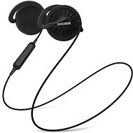 KOSS KSC/35 Wireless, Black - Wireless Headphones