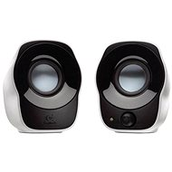 Speakers Logitech Stereo Speakers Z120 - Reproduktory