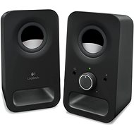 Logitech Speakers Z150 black - Speakers