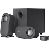 Logitech Z407 - Speakers