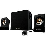 Logitech Z533 Multimedia Speaker System - Speakers