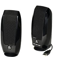 Logitech S150 Digital USB Speaker System - Speakers
