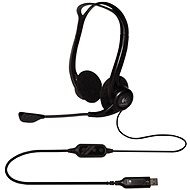 Logitech PC Headset 960 USB - Headphones