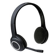 Logitech Wireless Headset H600 - Wireless Headphones