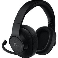 Logitech G433 Surround Sound Gaming Headset Black