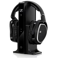 Sennheiser RS 165 - Wireless Headphones