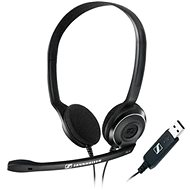 Sennheiser PC 8 USB - Headphones with Mic