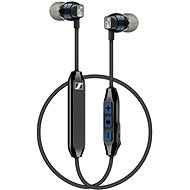 Sennheiser CX 6.00BT In-Ear Wireless - Headphones with Mic