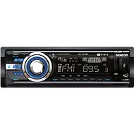Sencor SCT 3017MR - Car Stereo Receiver