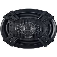 Sencor SCS BX6902 - Car Speakers