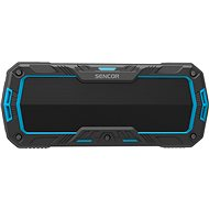 Sencor SSS 1100 Blue - Bluetooth speaker