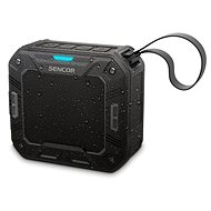 Sencor SSS 1050 black - Bluetooth speaker