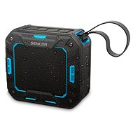 Sencor SSS 1050 Blue - Bluetooth speaker