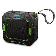 Sencor SSS 1050 green - Bluetooth speaker