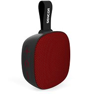 Sencor SSS 1060 NYX MINI Red - Bluetooth Speaker