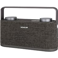 Sencor SSS 6200N Black - Bluetooth speaker