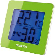 Sencor SWS 1500 GN - Weather Station