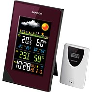 SENCOR SWS 280 - Weather Station