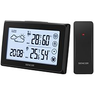 Sencor SWS 2850 - Weather Station