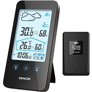 Sencor SWS 3000 B - Weather Station