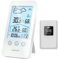 Sencor SWS 3000 W - Weather Station