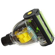 Jolly Turbo Mini Brush for Vacuum Cleaners ø 32 and 35mm - Nozzle