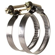 Hose Clamps - All-stainless-steel - Hose Clamps