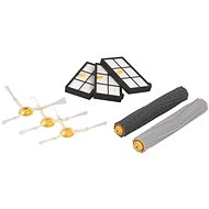 JOLLY IR - 2 - KIT for iRobot Roomba 800 series, 900 series - Vacuum Cleaner Accessory