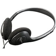 Gembird MHP-123 black - Headphones