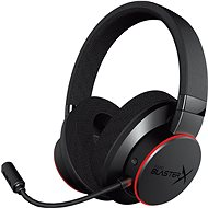Creative Sound BlasterX H6 - Gaming Headset