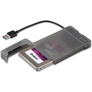 I-TEC MySafe Easy USB 3.0 grey