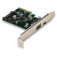 I-TEC PCIe Card USB-C 3.1 Gen 2 10Gps Card - Expansion Card