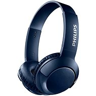 Philips SHB3075BL Blue - Headphones with Mic