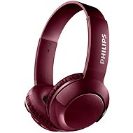Philips SHB3075RD red