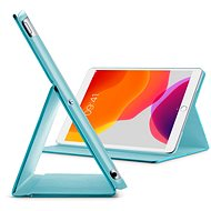 "Cellularline FOLIO for Apple iPad 10.2"" (2019) turquoise - Tablet Case"