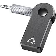 CellularLine Bluetooth Audio Receiver Black