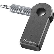 CellularLine Black - Bluetooth Adapter