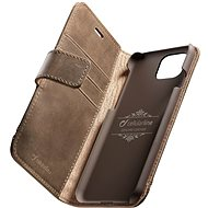 Cellularine Supreme for Apple iPhone 11 Pro Max brown - Mobile Phone Case