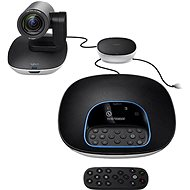 Logitech ConferenceCam Group - Webcam