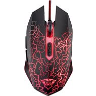 Trust GXT 105 Izza Illuminated Gaming Mouse - Gaming Mouse