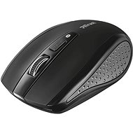 Trust Siano Bluetooth Wireless Mouse - Black - Mouse