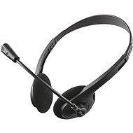Trust Primo Chat Headset for PC and Laptop - Headset