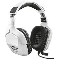 Gaming Headset Trust GXT 354 Creon 7.1 Bass Vibration Headset - Herní sluchátka