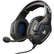 Trust GXT 488 FORZE PS4 HEADSET BLACK (PS4 Licensed) - Gaming Headset