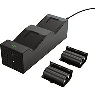 Trust GXT 250 Duo Charge Dock Xbox Series X/S - Charging Station