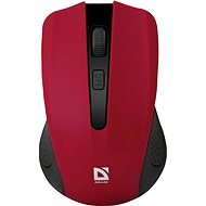 Defender Accura MM-935 (red) - Mouse