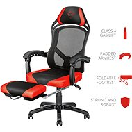 Gaming Chair Trust GXT 706 Rona - Herní židle