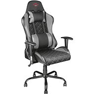 Gaming Chair Trust GXT 707G Resto Gaming Chair - Grey